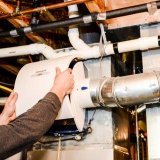 humidifier-installation-company